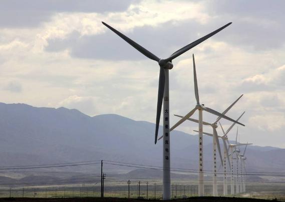 湖北省发改委批复国家电投秭归云台荒风电场工程项目核准内容变更