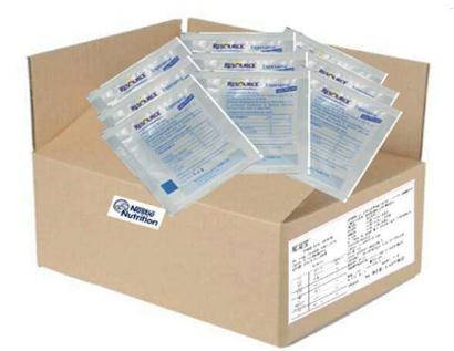 雀巢顺凝宝:一种专为吞咽障碍人群设计的医用食物增稠剂