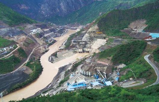 水电开发移民安置实践与创新发展建设讨论