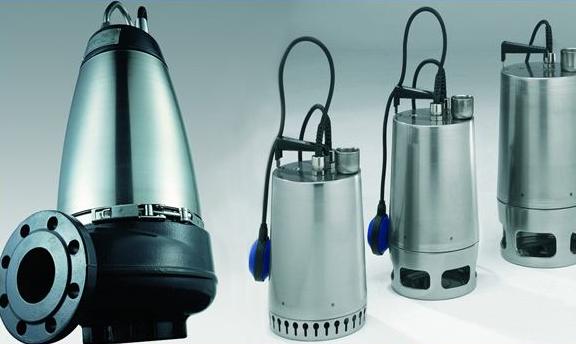 中国水泵十大名牌排行榜