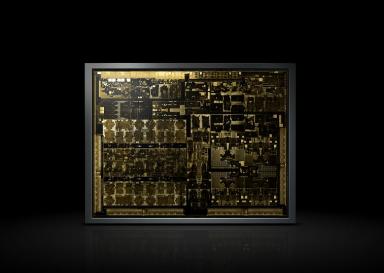 英伟达全球首款自动驾驶处理器Xavier的开发流程通过全球安全专家的评估