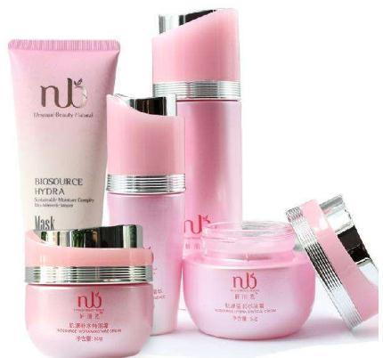进口非特殊用途化妆品备案管理