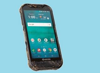 京瓷推出全新三防手机DuraForce PRO 2,售价3000元