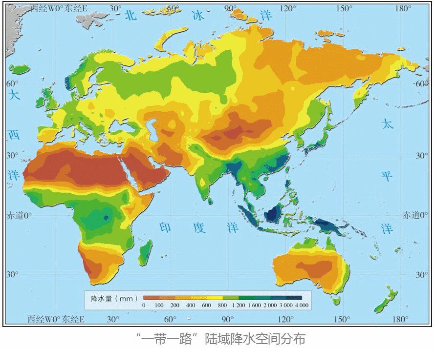 《全球生态环境遥感监测2018年度报告》解读