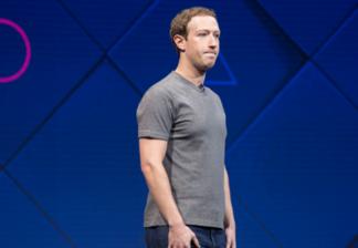 Facebook麻烦不断,马克·扎克伯格的财富已缩水174亿美元