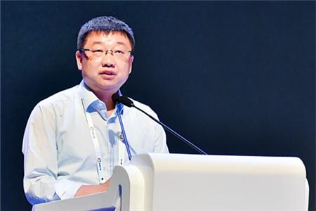 深兰科技王昕磊:人工智能技术发展的关键与趋势