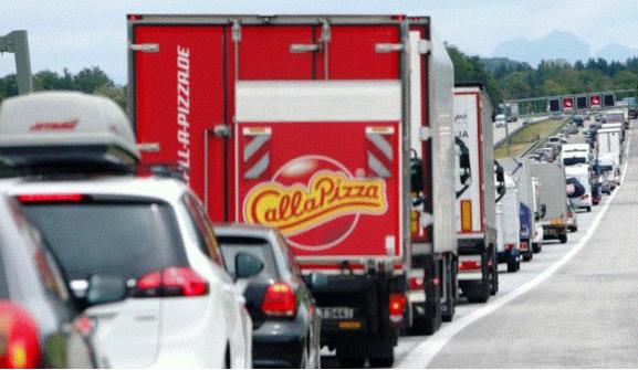 欧盟批准限制卡车碳排放 呼吁2030年重卡排放量至少削减35%