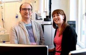 瑞典研究人员开发出一种研究肠道细菌代谢如何影响健康的方法