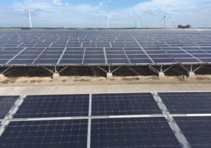 到2023年全球光伏发电能力将增长到600吉瓦