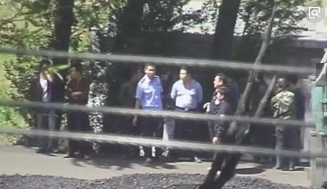陕西榆林煤矿命案:神木红岩煤矿副矿长马某被捅死