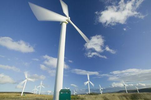 Aquanis公司获美国能源部350万美元资金资助以改进风能技术