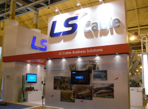 韩国LS电缆公司获阿曼光纤通信网络系统订单
