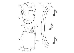 微软最新专利:打造配备先进音频系统的计算设备