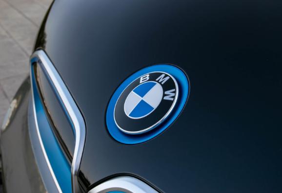 宝马10月全球销量逾20万辆同比增长1.7% 电动车/SUV畅销