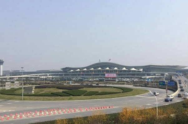 湖南黄花机场与新奥能源共建智慧能源平台