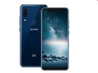 中兴通讯计划于2019年上半年推出商用5G智能手机