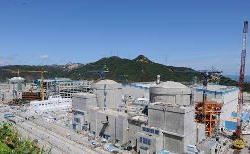 """广西防城港核电站: 打造自主核电技术的""""样板间"""""""