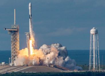 SpaceX取消使火箭第二级可重复使用计划,加快BFR开发
