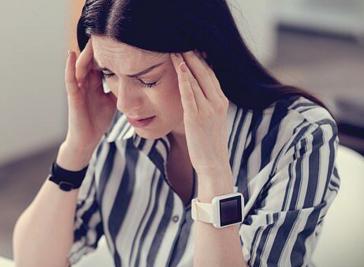 视觉先兆性偏头痛可诱发心律不齐,甚至导致中风