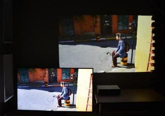 沃尔玛独家发售小米万元产品米家激光投影电视,可使用34年