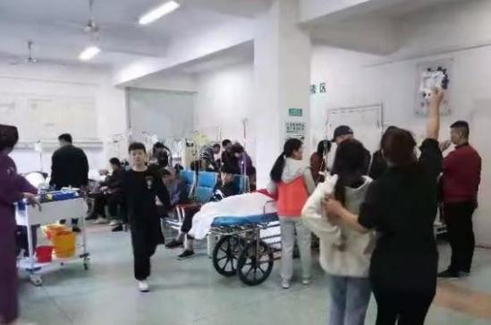 42人食物中毒是怎么原因?福建省京剧院高甲戏团食物中毒事件经过通报