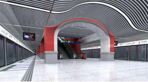 北京地铁7号线东延贯通,2019年底开通试运营