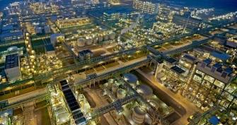 科思创上海一体化基地入选中国工业和信息化部发布的国家级绿色工厂名单