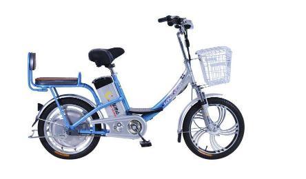 """安徽滁州""""闭环式""""监管电动自行车质量安全"""
