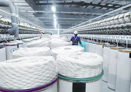 纺织行业市场分析:2018年可保持平稳运行