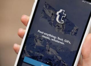 全球最大轻博客网站Tumblr的iOS应用程序从App Store消失