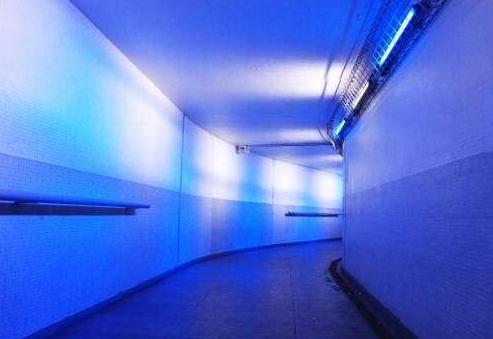 英国研究表明:蓝光或能帮助降低血压?