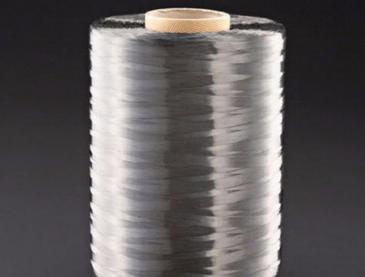 日本东丽开发出强度比以往产品提高30%的新型碳纤维