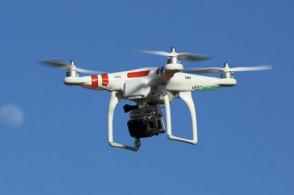我国首个无人机综合监管平台在深圳正式上线