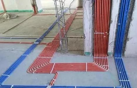 水电验收有哪些小窍门?