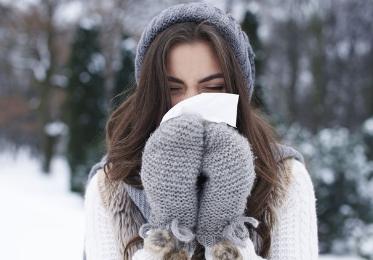 怎样缓解感冒和流感症状?6个小秘诀教会你