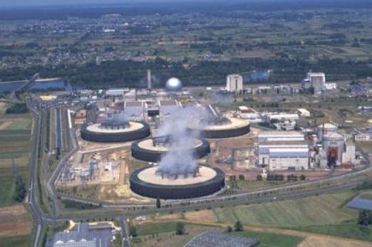 法国计划将核电发电比例从75%降至50%