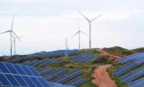 风能和太阳能有望成为所有主要经济体中最便宜的发电来源