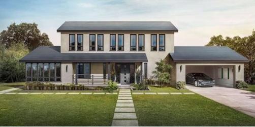 为赶上订单时限 特斯拉太阳能屋顶将由超级工厂生产