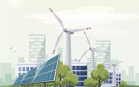 传统能源体系下企业主导中国能源规划