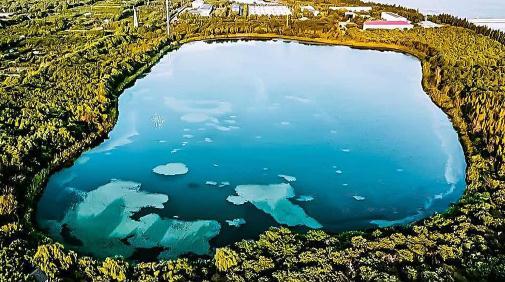 太湖湖长协商协作机制:我国首个跨省湖泊湖长高层次议事协调平台