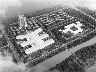 """吉林航天信息产业园里的长光卫星公司迈入""""卫星+""""时代"""