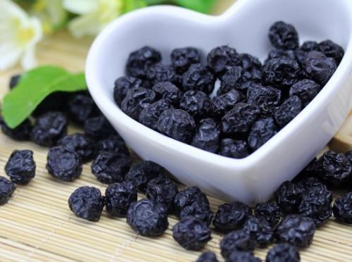 蓝莓干哪个牌子好,蓝莓干多少钱一斤?