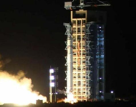 一箭五星发射成功:中国长征系列运载火箭第292次航天飞行