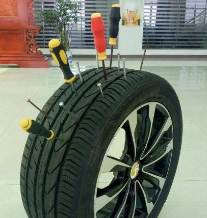 防爆轮胎和普通轮胎的区别?防爆轮胎的优缺点介绍!