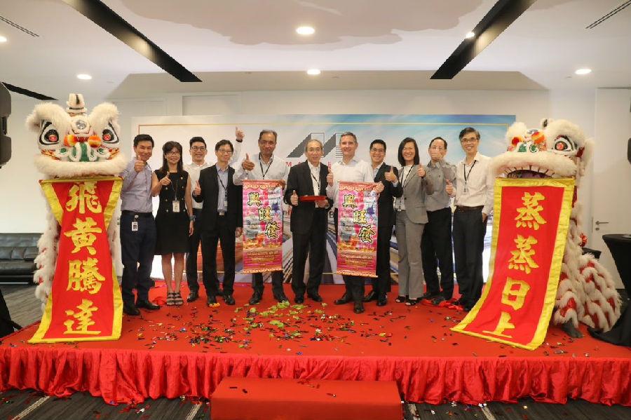 Marvell宣布在新加坡设立卓越运营中心,加强在亚太地区的市场地位