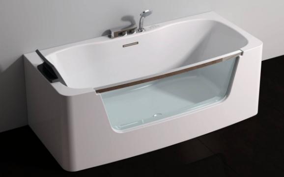 按摩浴缸维修及其保养小技巧