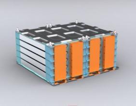 包头昊明稀土新电源稀土动力电池项目顺利投产