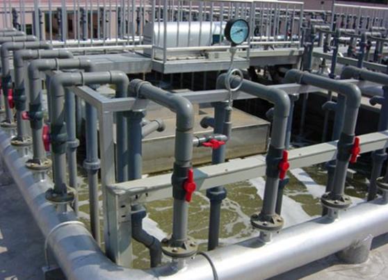 化工废水的处理工艺技术研究分析及应用进展状况