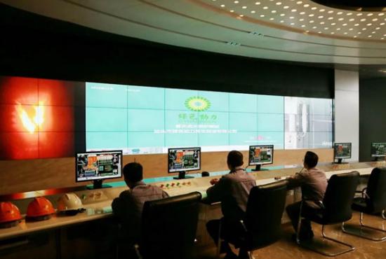 粤东最大潮阳区生活垃圾焚烧发电厂点火调试 预计12月下旬正式发电投产