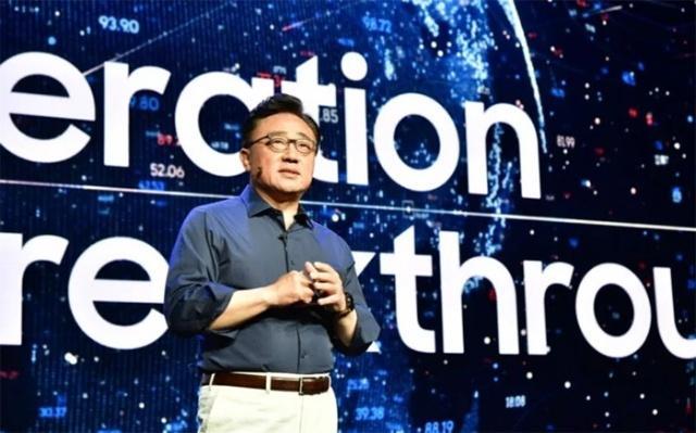 三星高东真:承认中国市场失败,但专注于廉价智能手机是永远不可能的